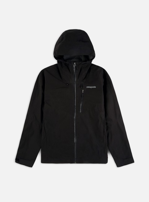 Hooded Jackets Patagonia Calcite Jacket