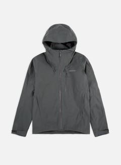 Patagonia - Calcite Jacket, Forge Grey
