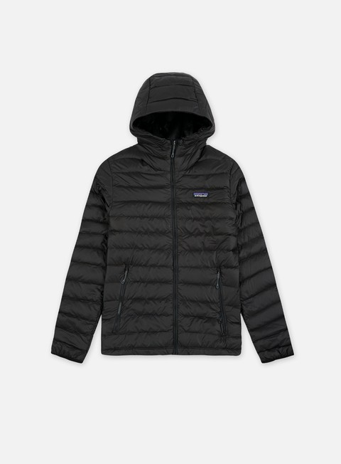 Down Jackets Patagonia Down Sweater Hoody Jacket