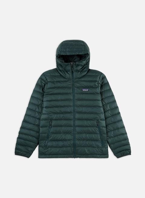 Piumini Patagonia Down Sweater Hoody Jacket