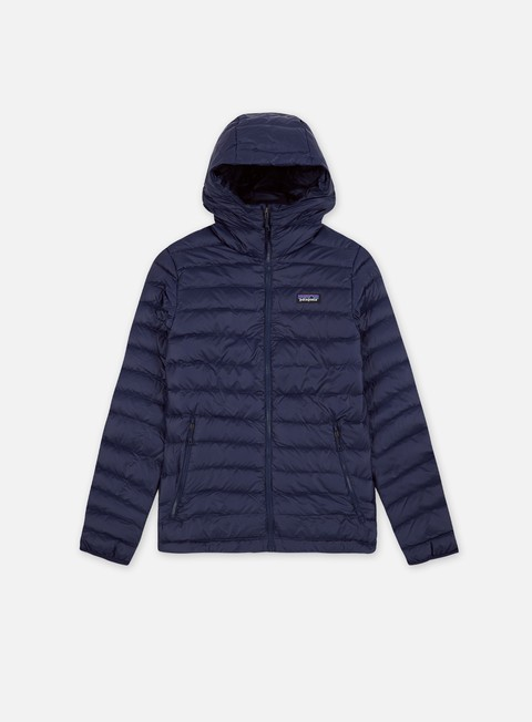 Giacche intermedie Patagonia Down Sweater Hoody Jacket