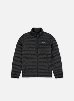 Patagonia - Down Sweater Jacket, Black