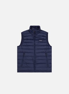Patagonia - Down Sweater Vest, Classic Navy