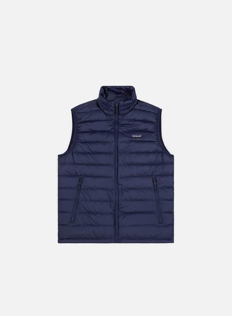 Piumini Patagonia Down Sweater Vest