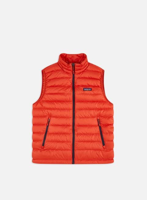 Intermediate Jackets Patagonia Down Sweater Vest