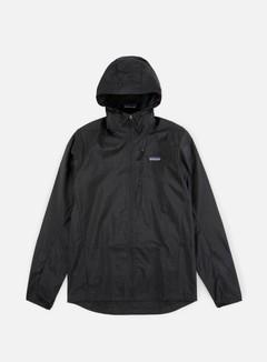 Patagonia - Houdini Jacket, Black