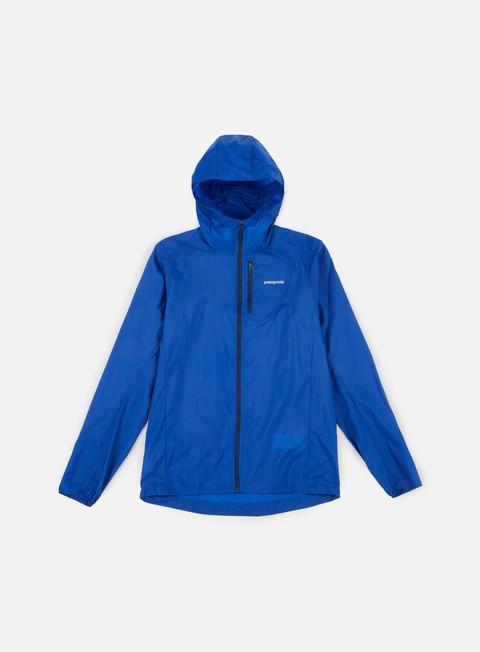 giacche patagonia houdini jacket viking blue