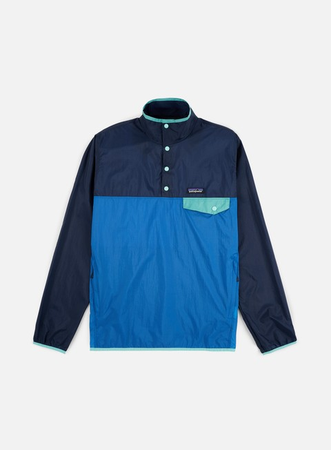 Windbreaker Patagonia Houdini Snap-T Jacket