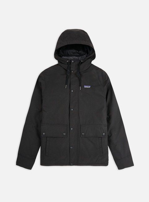 Patagonia Isthmus 3-In-1 Jacket