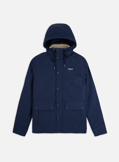 Giacche Invernali Patagonia Isthmus 3-In-1 Jacket