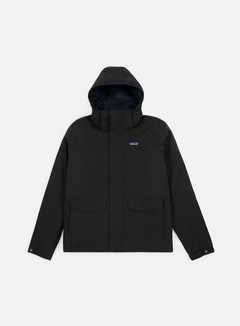 Patagonia - Isthmus Jacket, Black