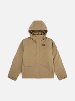 Patagonia - Isthmus Jacket, Mojave Khaki