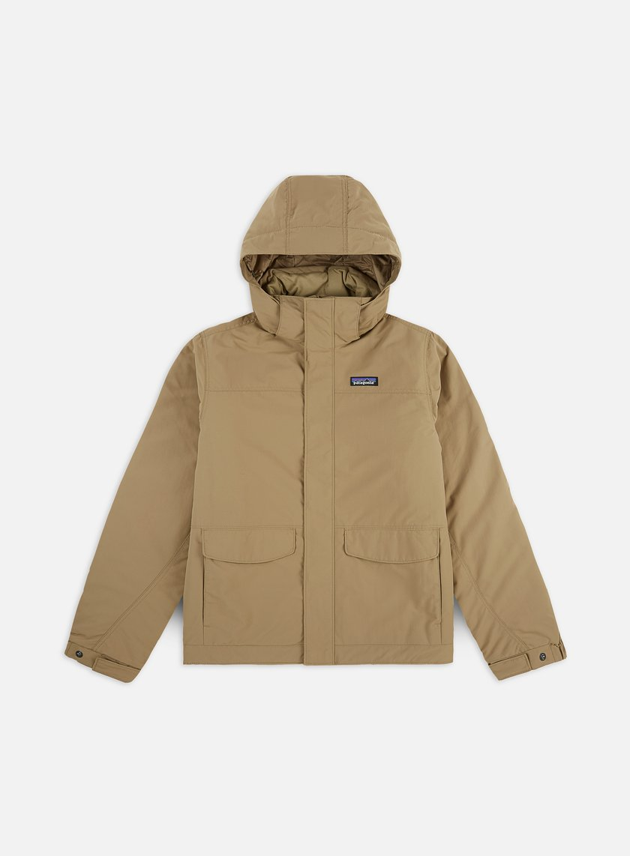 Patagonia Isthmus Jacket