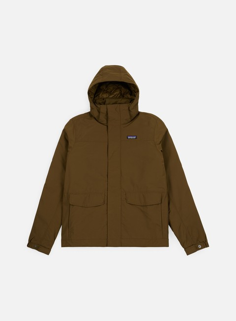 Intermediate Jackets Patagonia Isthmus Jacket
