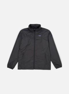 Patagonia - Light & Variable Jacket, Ink Black