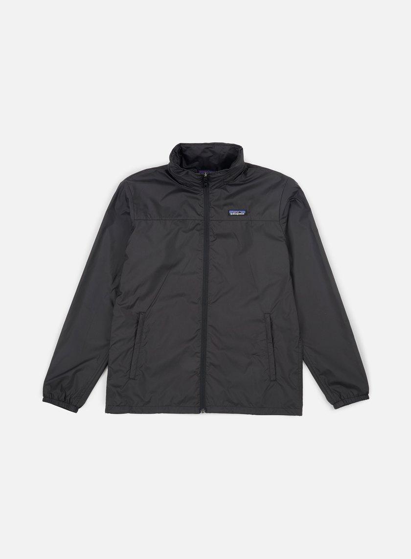Patagonia Light & Variable Jacket