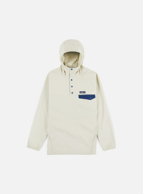 Anorak Patagonia Maple Grove Snap-T Jacket