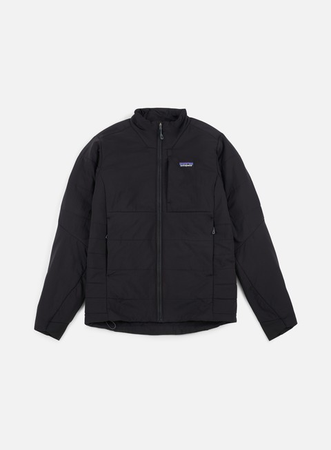 giacche patagonia nano air jacket black