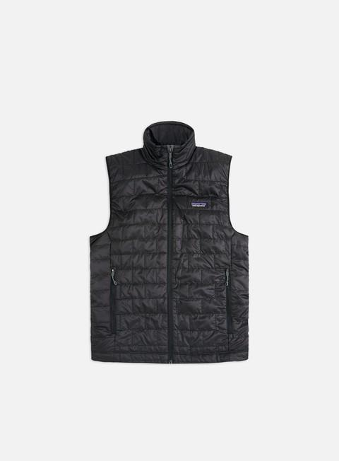 Intermediate Jackets Patagonia Nano Puff Vest