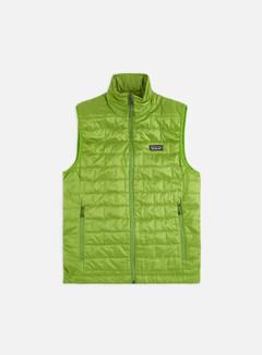 Patagonia - Nano Puff Vest, Supply Green
