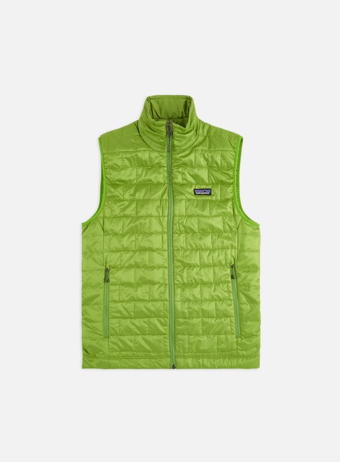 Vest Jackets Patagonia Nano Puff Vest