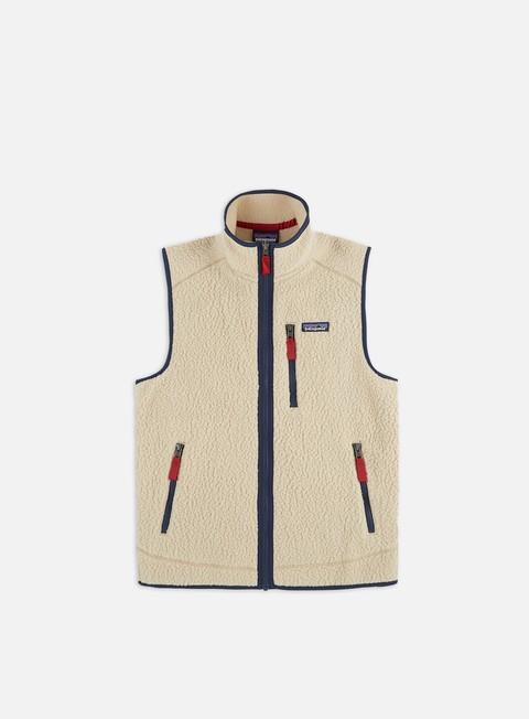 Intermediate jackets Patagonia Retro Pile Vest