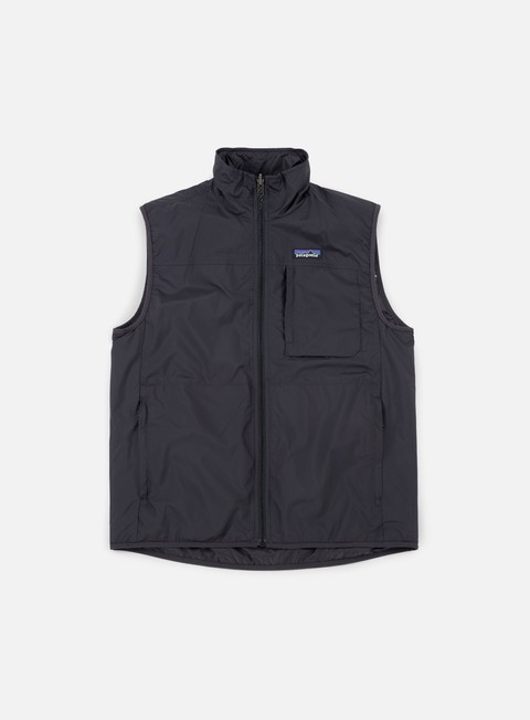 Light Jackets Patagonia Reversible Crankset Vest