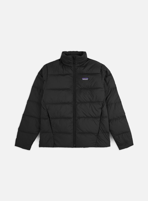Intermediate Jackets Patagonia Silent Down Jacket