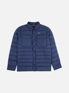 Patagonia Silent Down Shirt Jacket