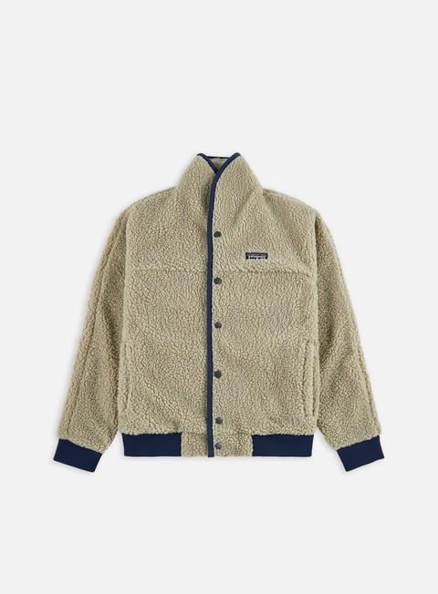 Giacche intermedie Patagonia Snap Front Retro-X Jacket