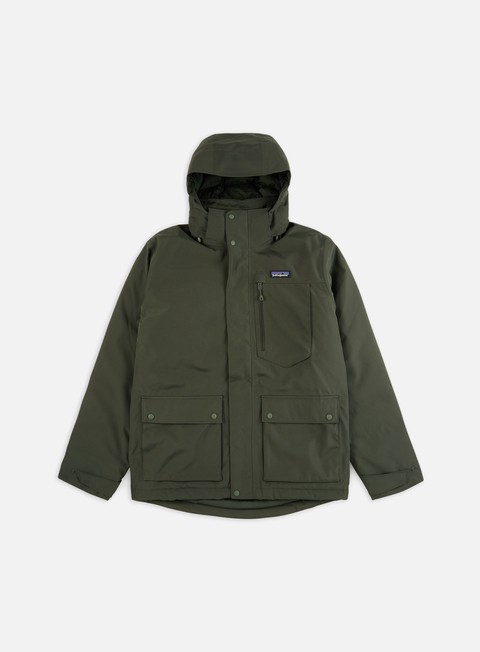 Outlet e Saldi Giacche Invernali Patagonia Topley Jacket