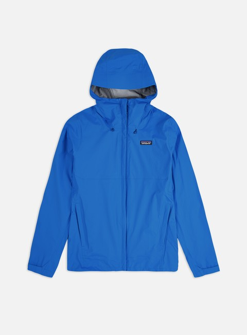 Hooded Jackets Patagonia Torrentshell 3L Jacket