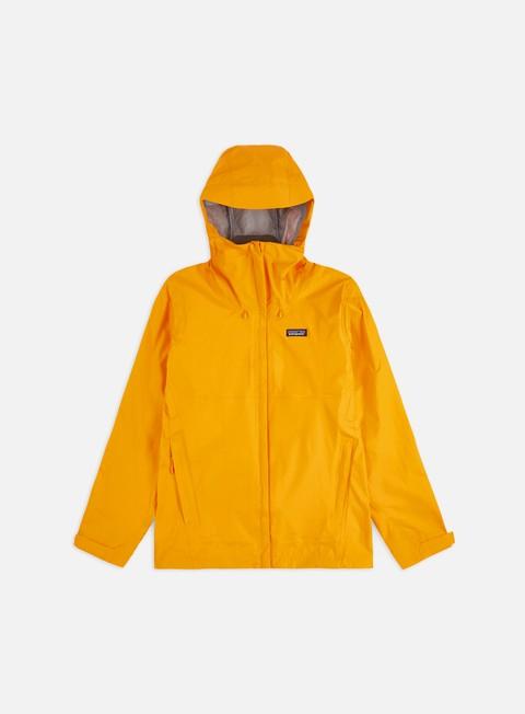 Hardshell Patagonia Torrentshell 3L Jacket