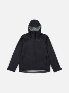 Patagonia - Torrentshell Jacket, Black