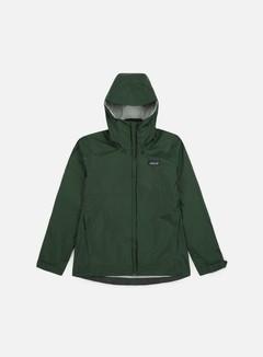 Patagonia - Torrentshell Jacket, Micro Green