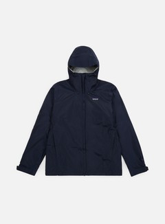 Patagonia - Torrentshell Jacket, Navy Blue W/Navy Blue