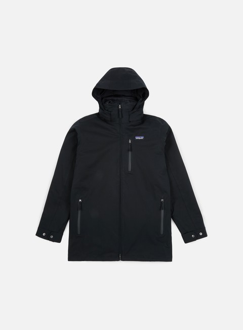 Patagonia Tres 3-in-1 Parka Jacket