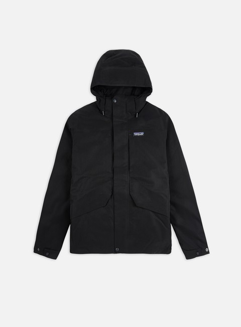 Sale Outlet Winter Jackets Patagonia Tres Jacket