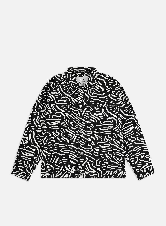 Polar Skate Cell Jacket