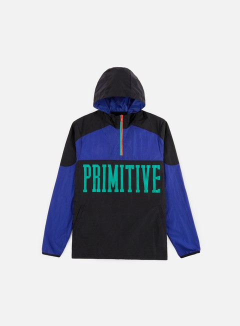 Light Jackets Primitive Croydon Jacket