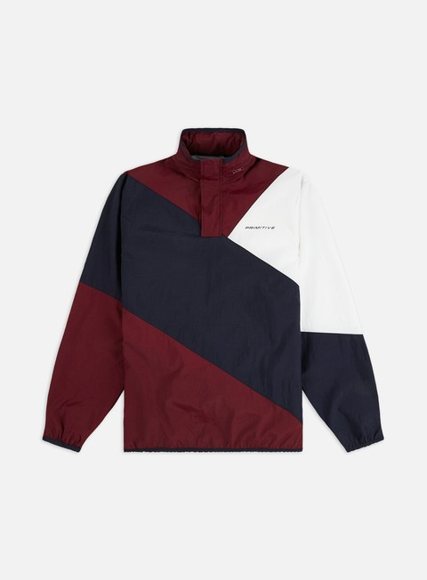 Giacche Leggere Primitive Madrid Jacket