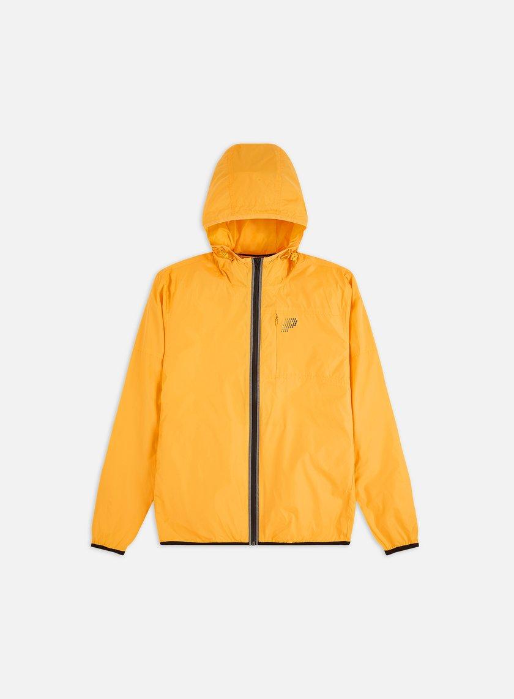 Primitive Paris Jacket