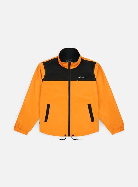 Outlet e Saldi Giacche Leggere Primitive Reversible Cadet Jacket