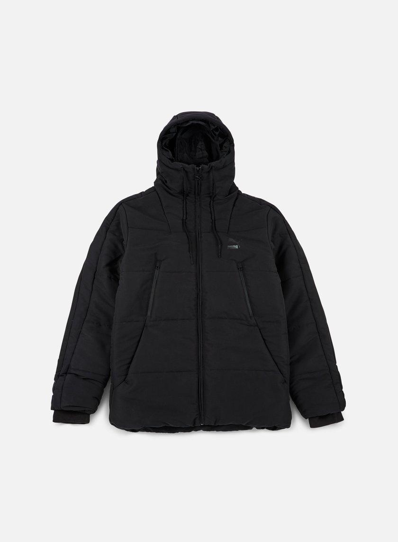 giacca invernale puma