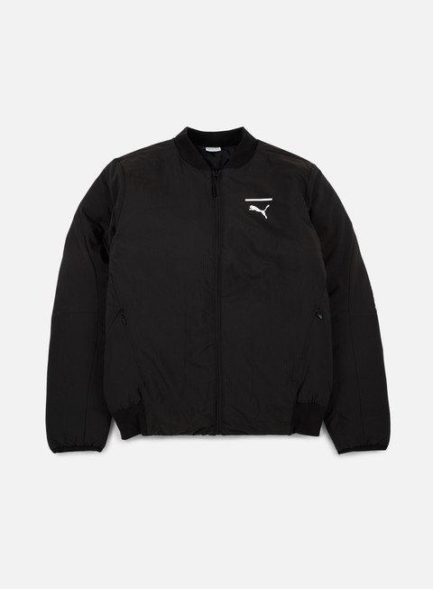 Sale Outlet Winter Jackets Puma Evo Core Bomber Jacket