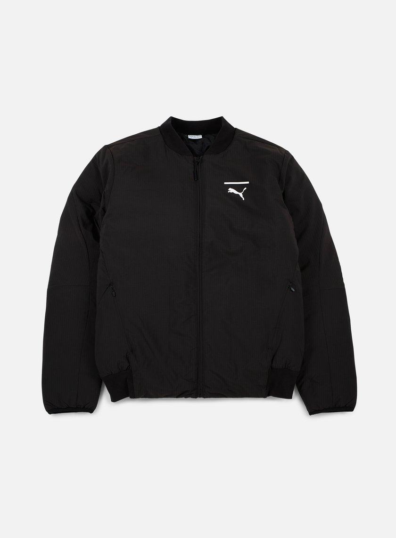 puma giacche