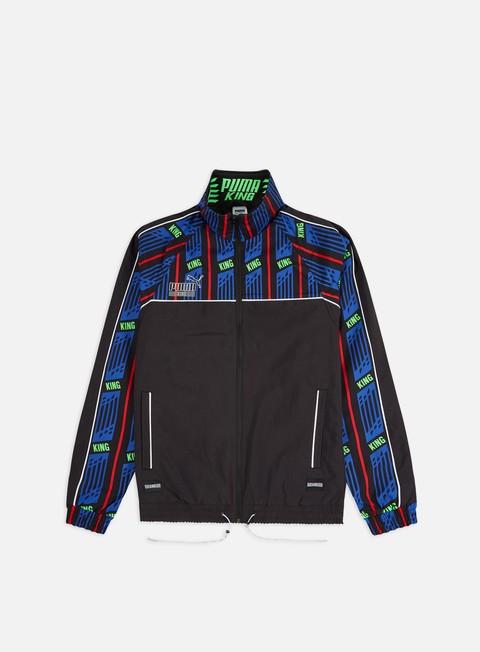 Puma Puma King Track jacket