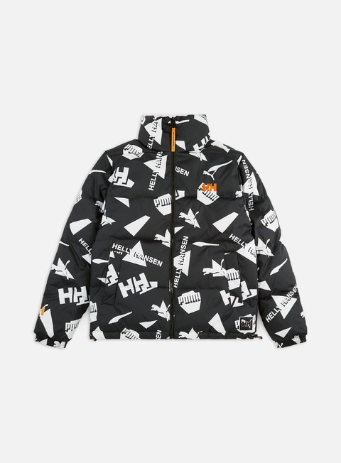 Down Jackets Puma PUMA x HH Jacket