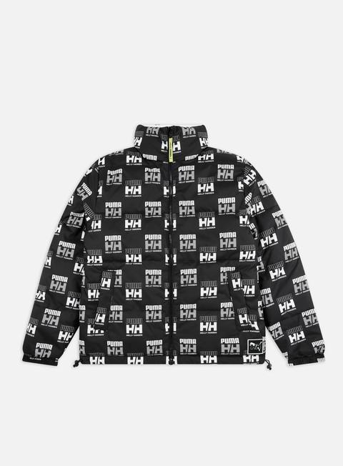 Outlet e Saldi Giacche Invernali Puma Puma x HH Reversible Jacket
