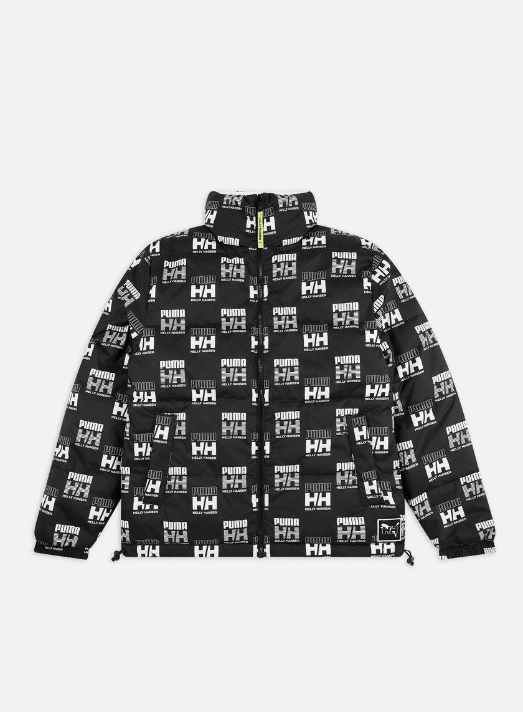 Puma Puma x HH Reversible Jacket